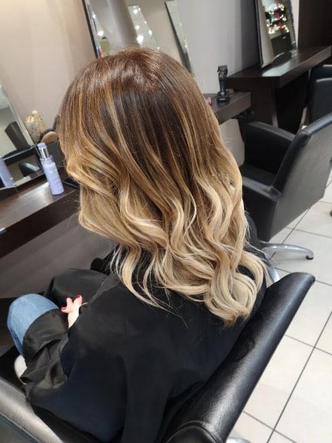 salon de coiffeure Tendance Reims