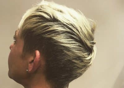 coupe cheveux court
